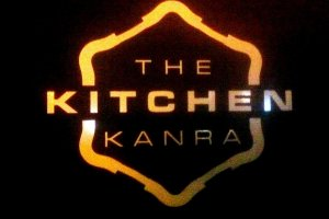 The Kitchen Kanra is ever so chic and whispers elegance to the genteel crowd in Gojo Kyoto