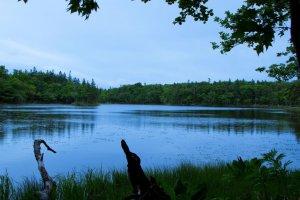 Lake Number 3