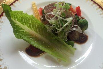 Kitchen Seriguchi