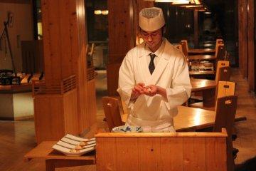 Tsutaya Tokinoyado Kazari