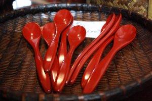 """Shikki"" Lacquerware"