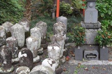 Keizen-ji Temple in Fujieda