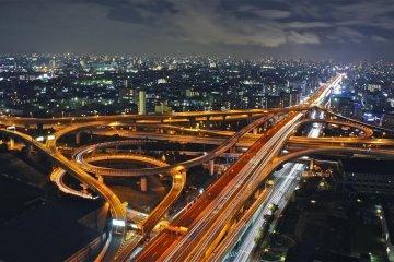 Higashi-Osaka Junction