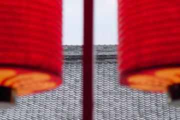 วัด Hongaku-ji แห่งคามาคุระ