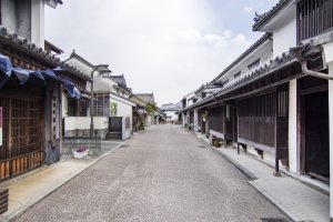 Keeping Culture Alive and Dynamic in Nishi-Awa