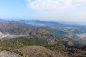 Mt. Tsukuba Area Geopark