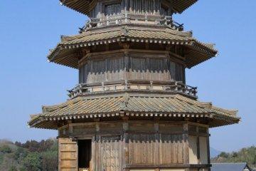 ปราสาทคิคูจิ