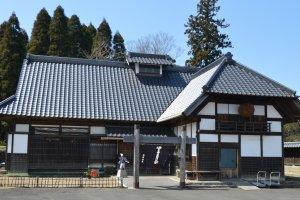 Uncovering Chiba Prefecture's Sake Legacy