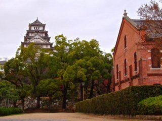 Himeji Castle and the Museum of History