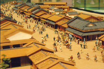 Life in Edo