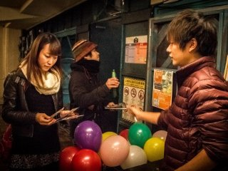 Hãy lấy vé trước khi nó được bán hết tại liên hoan phim ngắn lớn nhất thế giới được tổ chức tại Art Complex 1928 ở trung tâm Kyoto