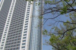 Отель Tokyo Dome