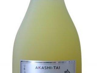 Akashi Yuzushu Liqueur
