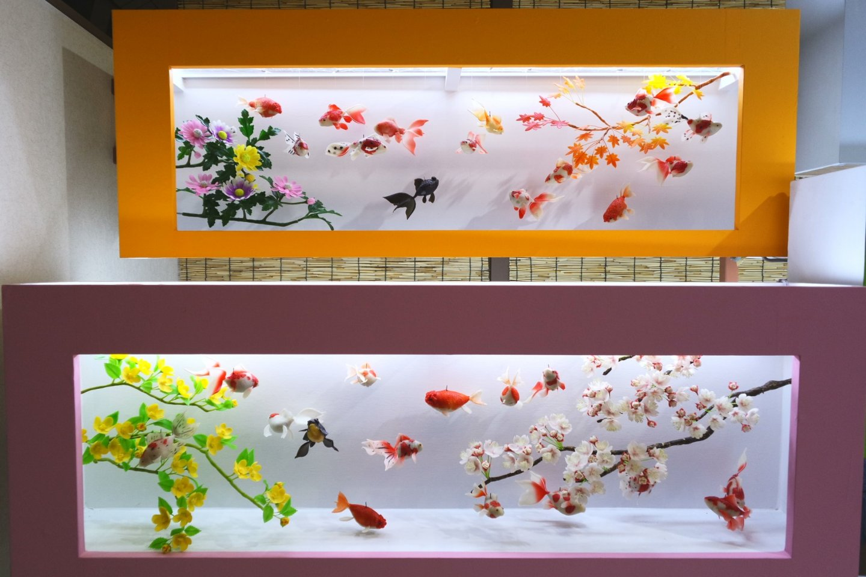 Triển lãm bánh kẹo Oisesan 2017 tại tỉnh Mie - Mie - Japan Travel