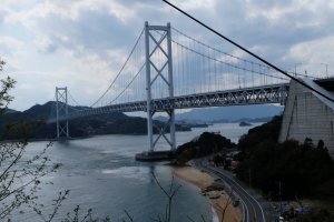 สะพาน Innoshima