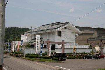 Исторический городской и фольклорный музей города Сэкигахары