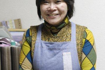 Mrs. Watanabe