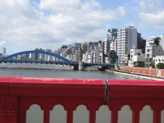 Jembatan lainnya