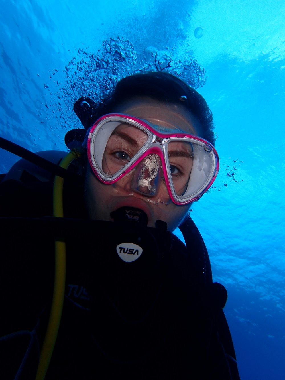 scuba dive guide for okinawa