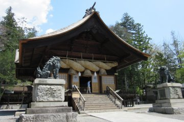 Храм Акимия