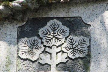 Эмблема храма