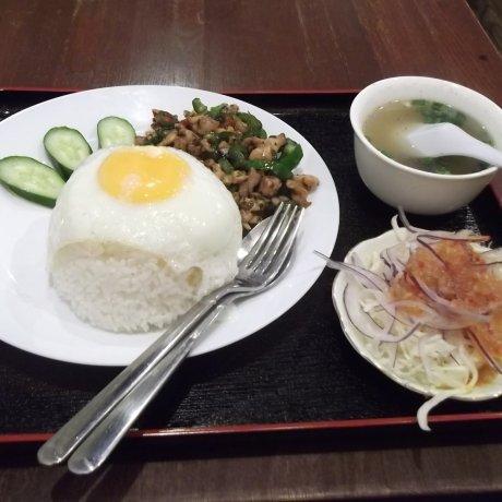 Mya Myint Mo Myanmar Restaurant