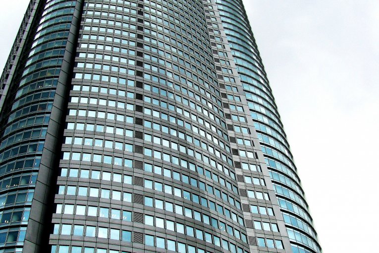Tản bộ Tokyo: Tháp Mori