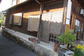 Защитные панели от солнца