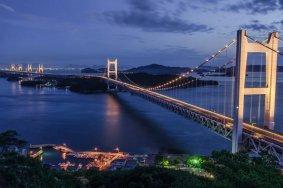 Великий мост Сэто Охаси