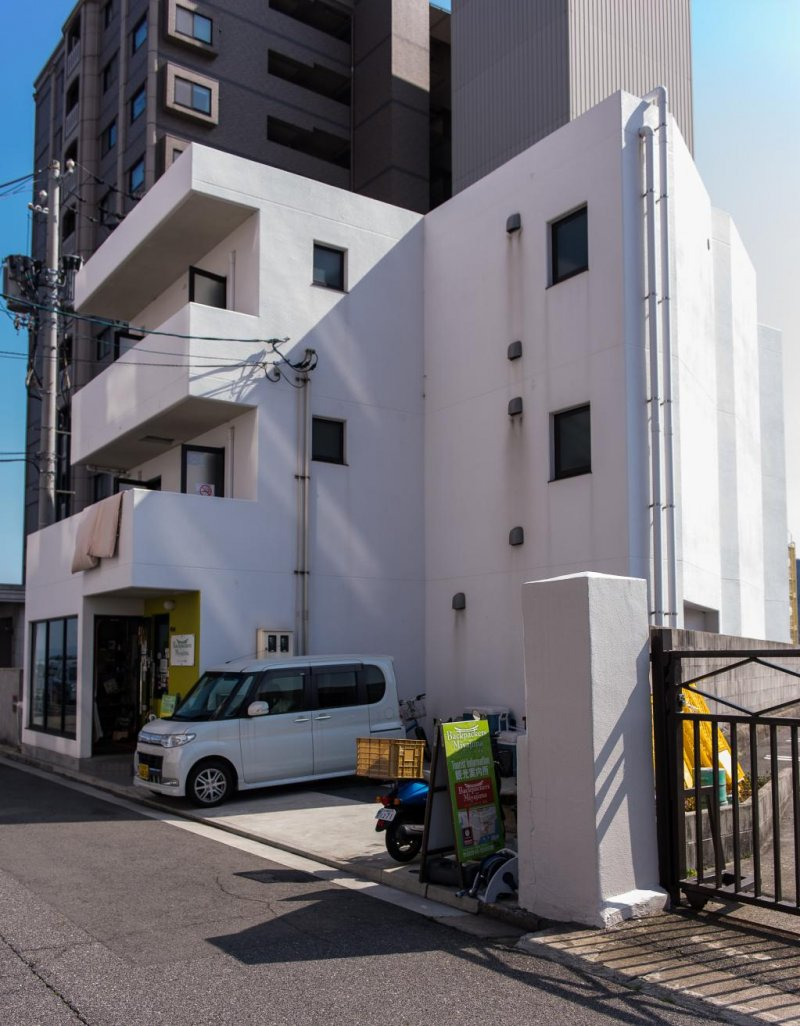 Backpackers Miyajima Hostel