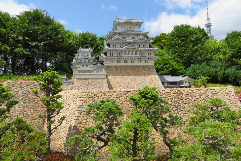 Himeji Castle Himeji, Japan