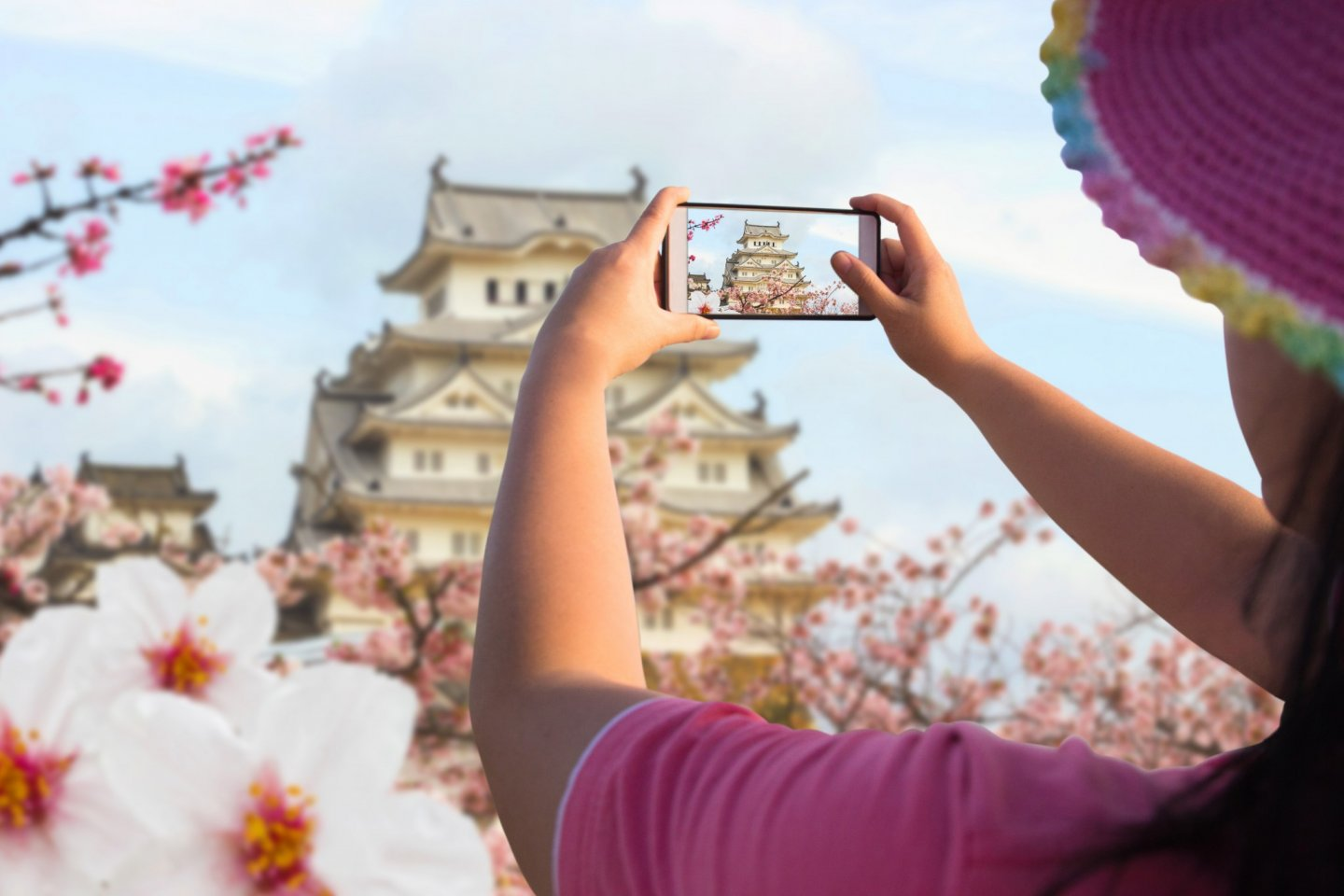 Stay Connected with an IIJmio SIM - Plan your trip - Japan