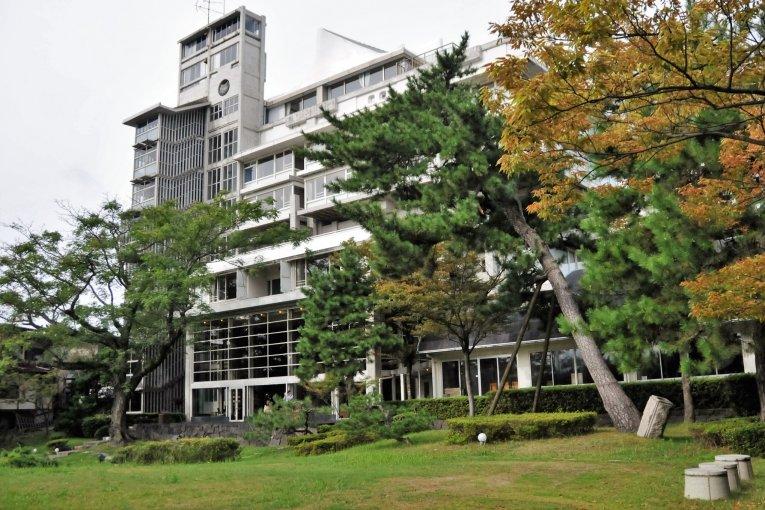 Kaike Onsen's Toukou-en Ryokan