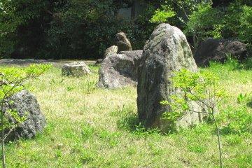 Камни в Японии