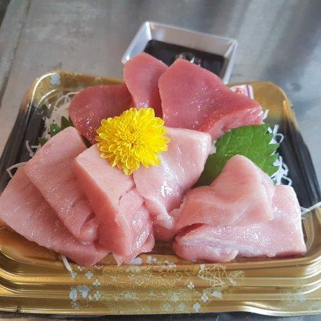 กินกันจนจุก ณ.ตลาดปลาซึตกิจิ