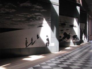 Музей фотографии в Эбису