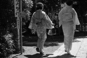 Kamakura est bien connue pour son raffinement