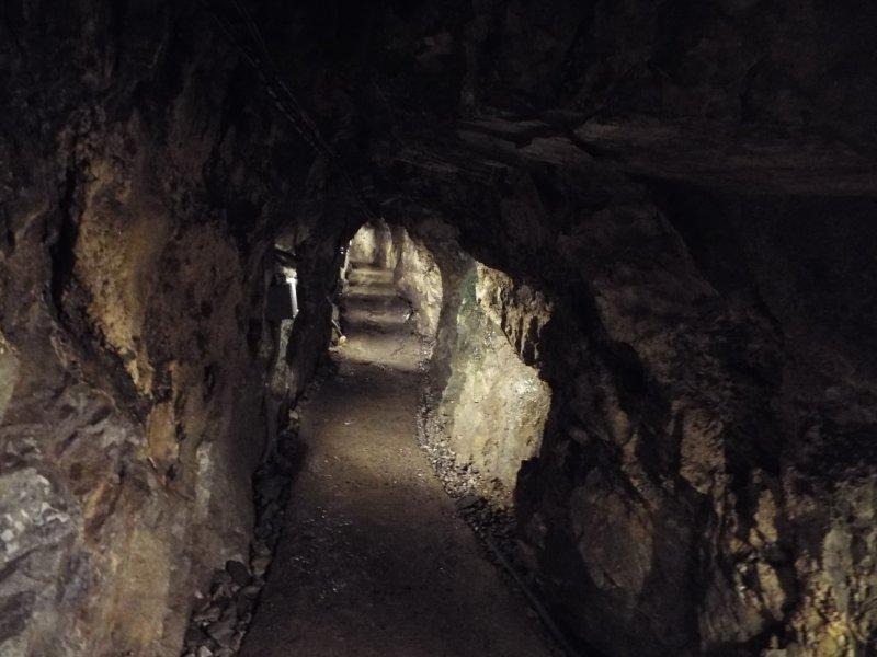 Nippara Shonyudo Tunnel