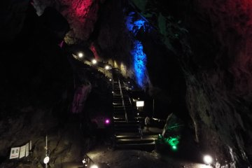 Nippara Shonyudo - colorful chamber