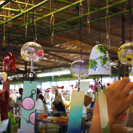 Wind Chime Festival
