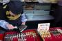 Khám phá món ăn đường phố Asakusa