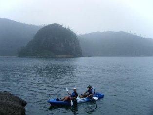 Oki Islands Geopark