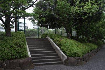 Nagisa Park