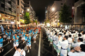Niigata Festival