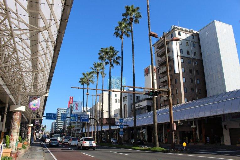 Miyazaki City