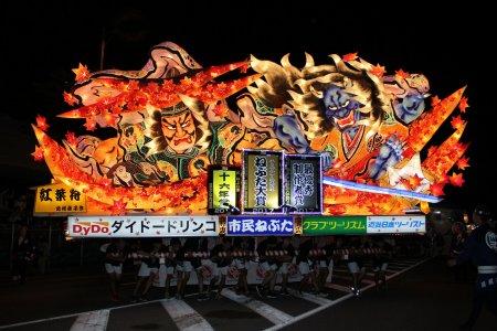 Aomori Top 10 Attractions