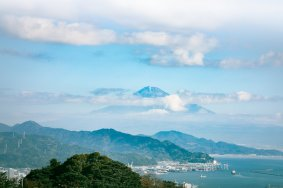 靜岡最佳景點一日遊