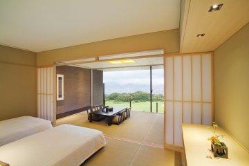 Nippondaira Hotel: Superior Japanese Room