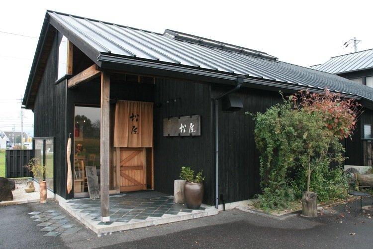 Soba specialty restaurant, Matsuo