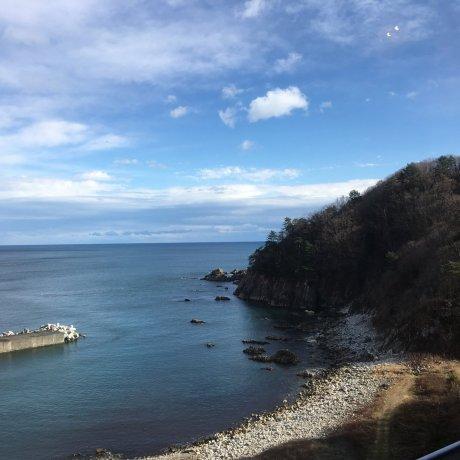 Touring Iwate & Aomori Prefecture